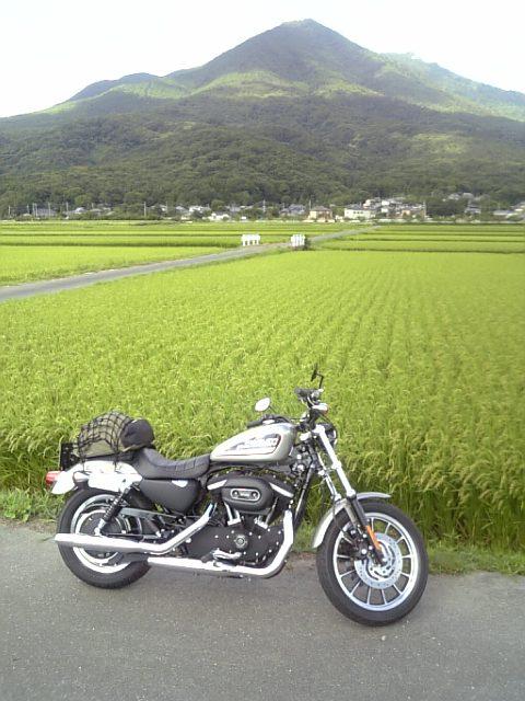 ハーレーイン筑波山